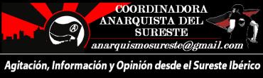 Coordinadora Anarquista del Sureste
